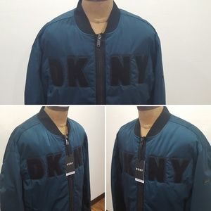Men's DKNY Bomber Jacket